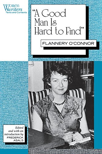 a literary analysis of good country people by flannery oconnor A literary critique of flannery o'connor's good country people.