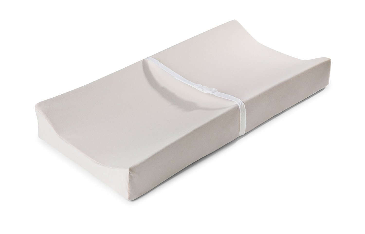 Moonlight Slumber Two-Sided Contoured Changing Pad