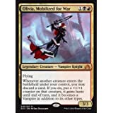 Magic: the Gathering - Olivia, Mobilized for War (248/297) - Shadows Over Innistrad