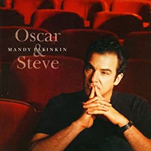 Oscar & Steve
