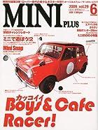 MINI PLUS (ミニプラス) 2009年 06月号 [雑誌]