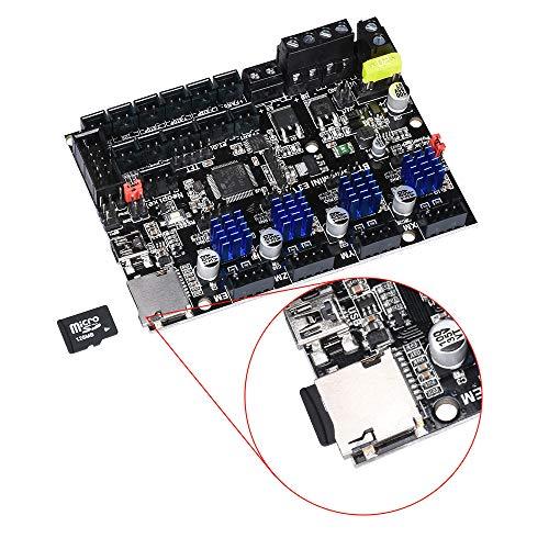 mini V1.2 Control 32Bit con TMC2209 UART del TMC2208 para Ender 3 ...