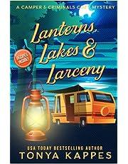 Lanterns, Lakes, & Larceny