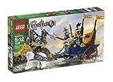 LEGO Castle King's Battle Chariot (7078)
