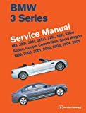 BMW 3 Series (E46) Service Manual, Bentley Publishers, 0837616573