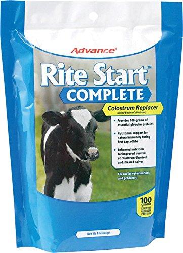 Advance Rite Start Complete, 1-Pound