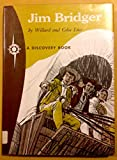 img - for Jim Bridger: Man of the Mountains book / textbook / text book
