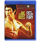Bruce Lee  the Big Boss/Fist Of Fury