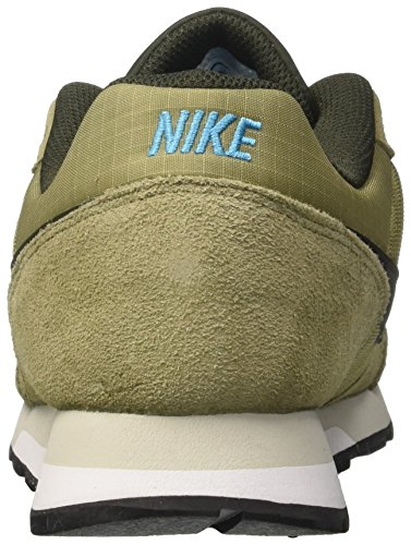 Lt Runner s 2 Olive Sneakers Md NIKE Green 201 Blue Sequoia Men Neutral v4FxntH
