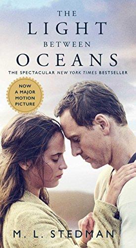 (The Light Between Oceans: A Novel)