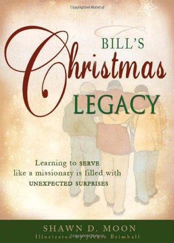 Bill's Christmas Legacy PDF