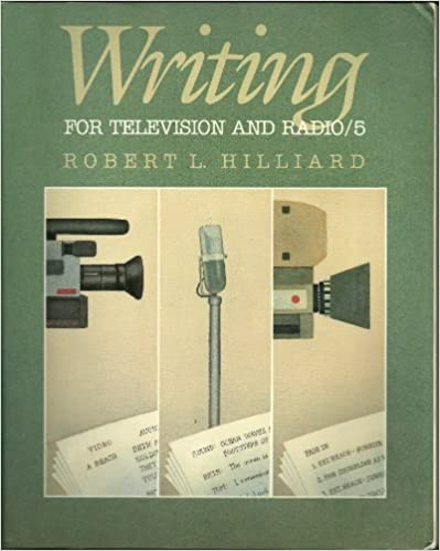 Writing for Television and Radio (Wadsworth Series in Mass Communication)