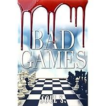 Suspense ; Bad Games: Thriller (Horror Murder: (Mystery Thriller Series) (Psychological Mystery and Suspense Thriller) Book 1) (English Edition)