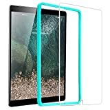 ESR iPad Pro 10.5 Screen Protector, [Free Installation Frame], Premium Tempered Glass Screen Protector for iPad Pro 10.5 inch
