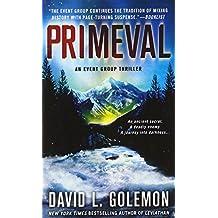 Primeval (Event Group Thriller, Book 5)