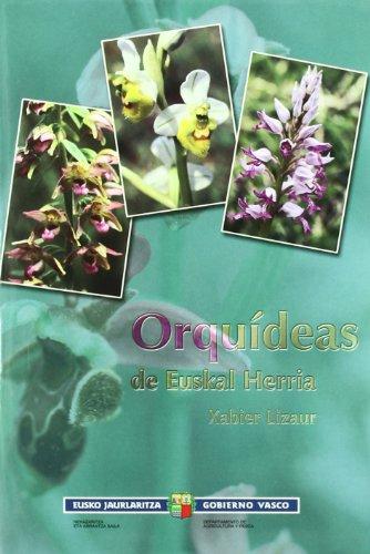 Descargar Libro Orquideas De Euskal Herria Xabier Lizaur