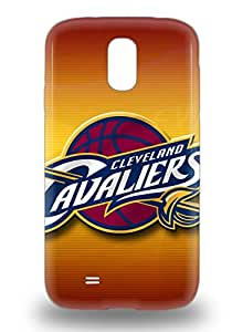 For Galaxy S4 3D PC Case Protective 3D PC Case For NBA Cleveland Cavaliers Logo 3D PC Case ( Custom Picture iPhone 6, iPhone 6 PLUS, iPhone 5, iPhone 5S, iPhone 5C, iPhone 4, iPhone 4S,Galaxy S6,Galaxy S5,Galaxy S4,Galaxy S3,Note 3,iPad Mini-Mini 2,iPad Air )