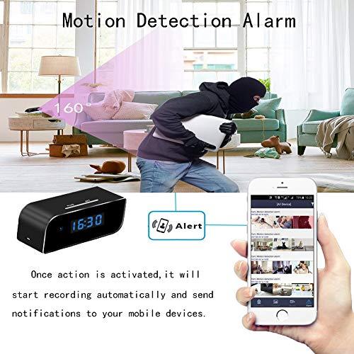 Buy hidden spy camera reviews