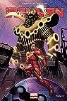 Iron Man Marvel Now, tome 3 par Land