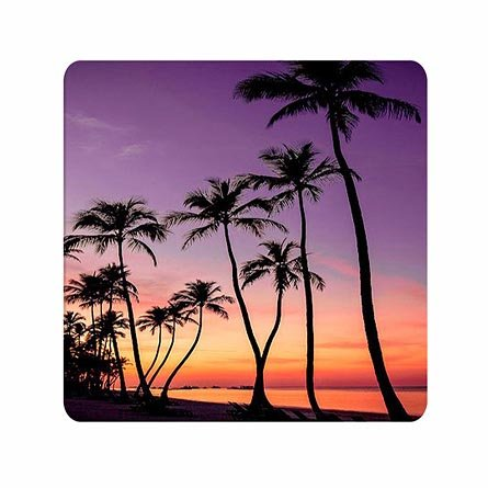 Pad Super Mouse Hot (Hot Super Lightweight Mousepads Beach Print Custom Coolest For Family)