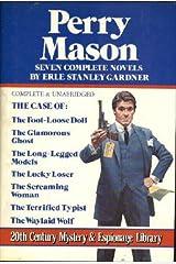 Perry Mason: Seven Complete Novels Hardcover