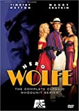 Nero Wolfe: Complete Series