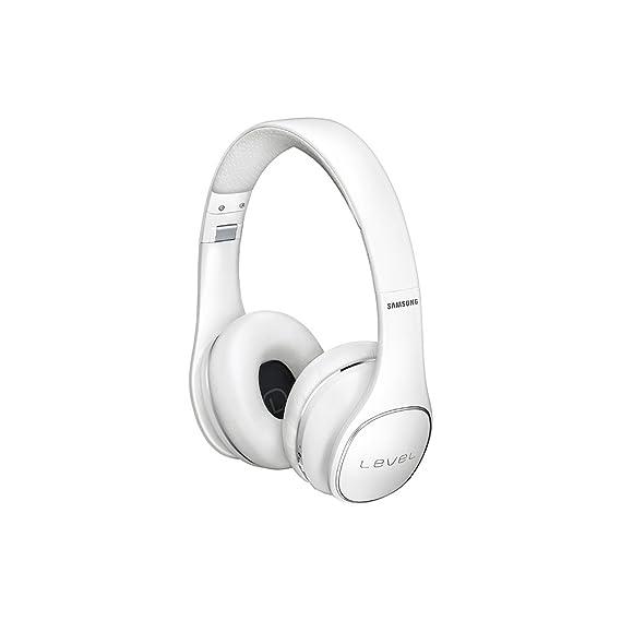 Samsung Level On - Auriculares inalámbricos Bluetooth, Color Rojo: Amazon.es: Electrónica