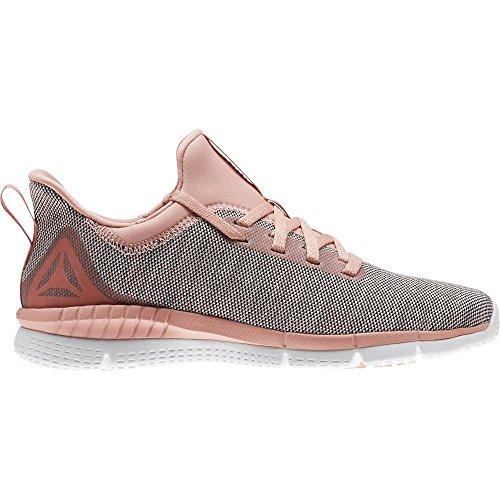 (リーボック) Reebok レディース ランニング?ウォーキング シューズ?靴 Reebok Print Her 2.0 Running Shoes [並行輸入品]