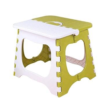 Prime Amazon Com Lovehouse Plastic Folding Stool Ultralight Cjindustries Chair Design For Home Cjindustriesco