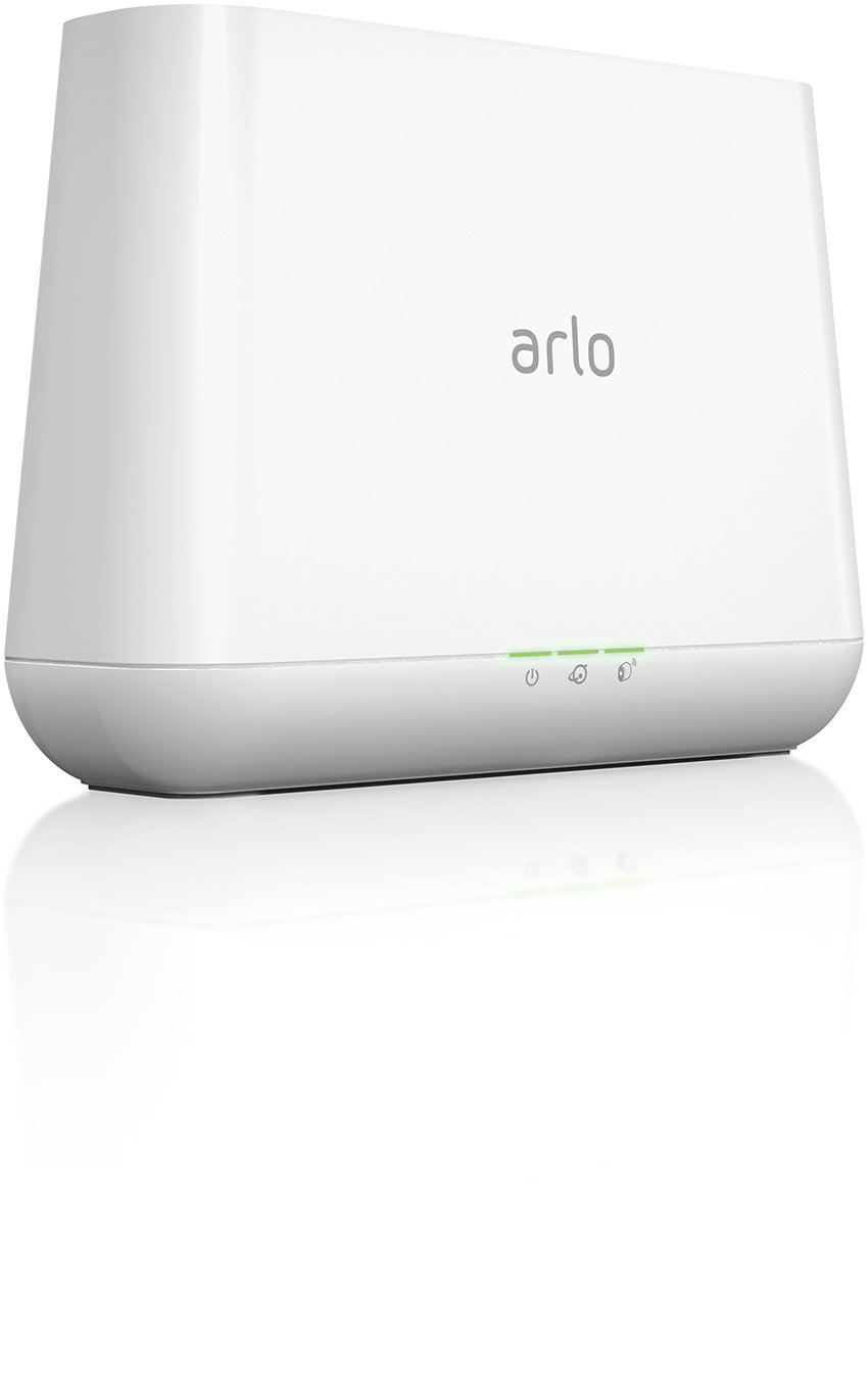 Arlo Accessory - Base Station | Build out your Arlo Kit | Compatible with Pro, Pro 2 Cameras | (VMB4000) by Arlo Technologies, Inc