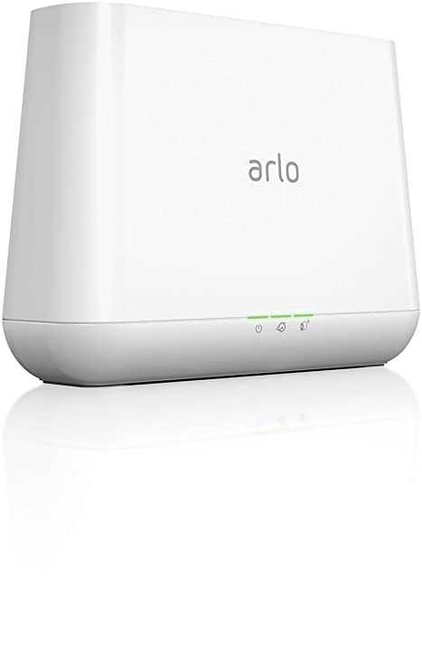 Arlo Accessory - Base Station | Build out your Arlo Kit | Compatible with  Pro, Pro 2 Cameras | (VMB4000)