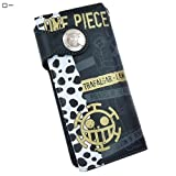 One Piece Wallet LAW low ver. Trafalgar Law wallet