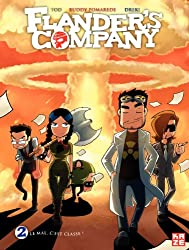 Flander's Company - tome 2