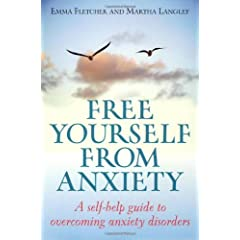 Learn more about the book, Free Yourself From Anxiety: A Self-Help Guide to Overcoming Anxiety Disorders