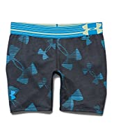 Under Armour Youth Girls 5-Inch Printed ...