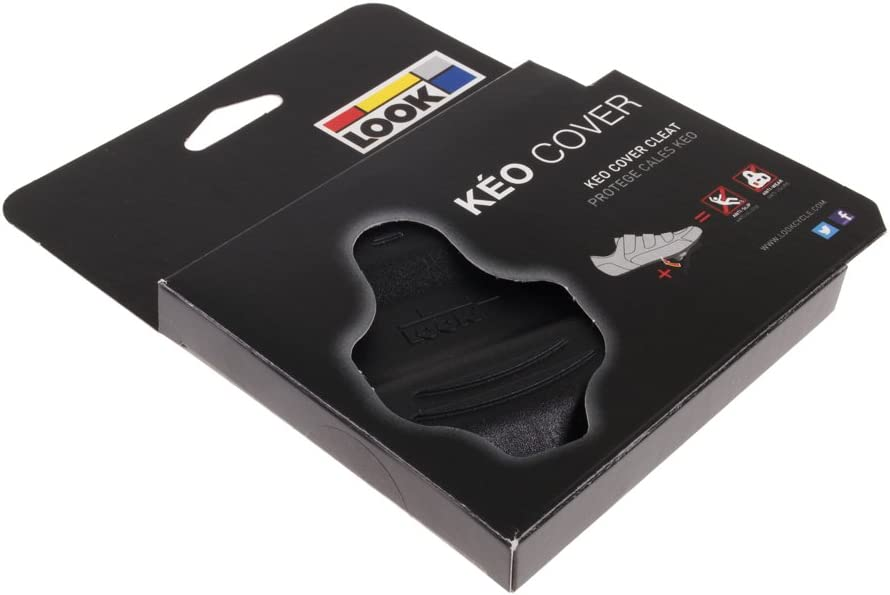 Look KEO Road Bike Cleat Cover - 6007196300 by Look