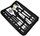 Grill King 11-Piece BBQ Set