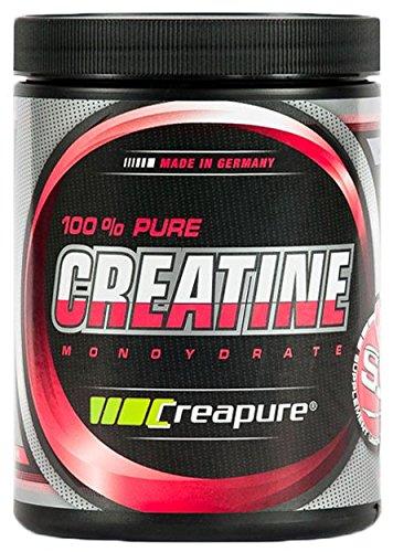 S.U. High grade Creatine, Creapure® -neutral- 500g