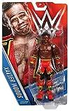 XAVIER WOODS - WWE SERIES 64 MATTEL TOY WRESTLING ACTION FIGURE
