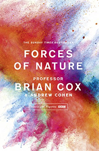 Forces of Nature (Christmas Brian Cox)