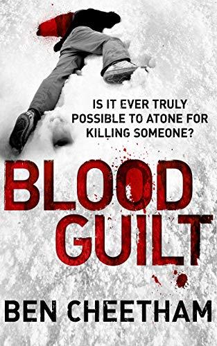 Blood Guilt: A suspense thriller with a unique premise