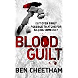 Blood Guilt: A suspense thriller with a unique premise