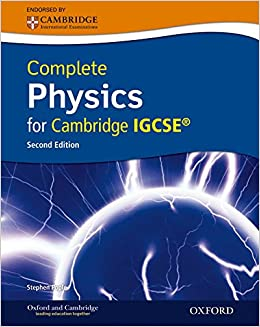 Amazon complete physics for cambridge igcserg with cd rom amazon complete physics for cambridge igcserg with cd rom second edition 9780199138777 stephen pople books fandeluxe Choice Image