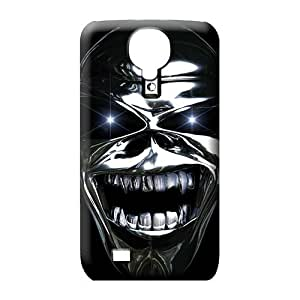 samsung galaxy s4 cases Snap-on Back Covers Snap On Cases For phone phone cover shell iron maiden