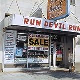 Run Devil Run/Interview (Limited Edition)