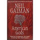 American Godsby Neil Gaiman