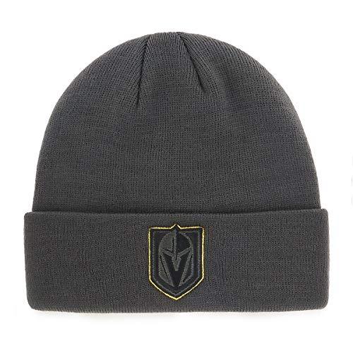 Vegas Golden Knights Fitted Hats 6d98b3d870a9