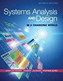 img - for Systems Analysis and Design in a Changing World book / textbook / text book