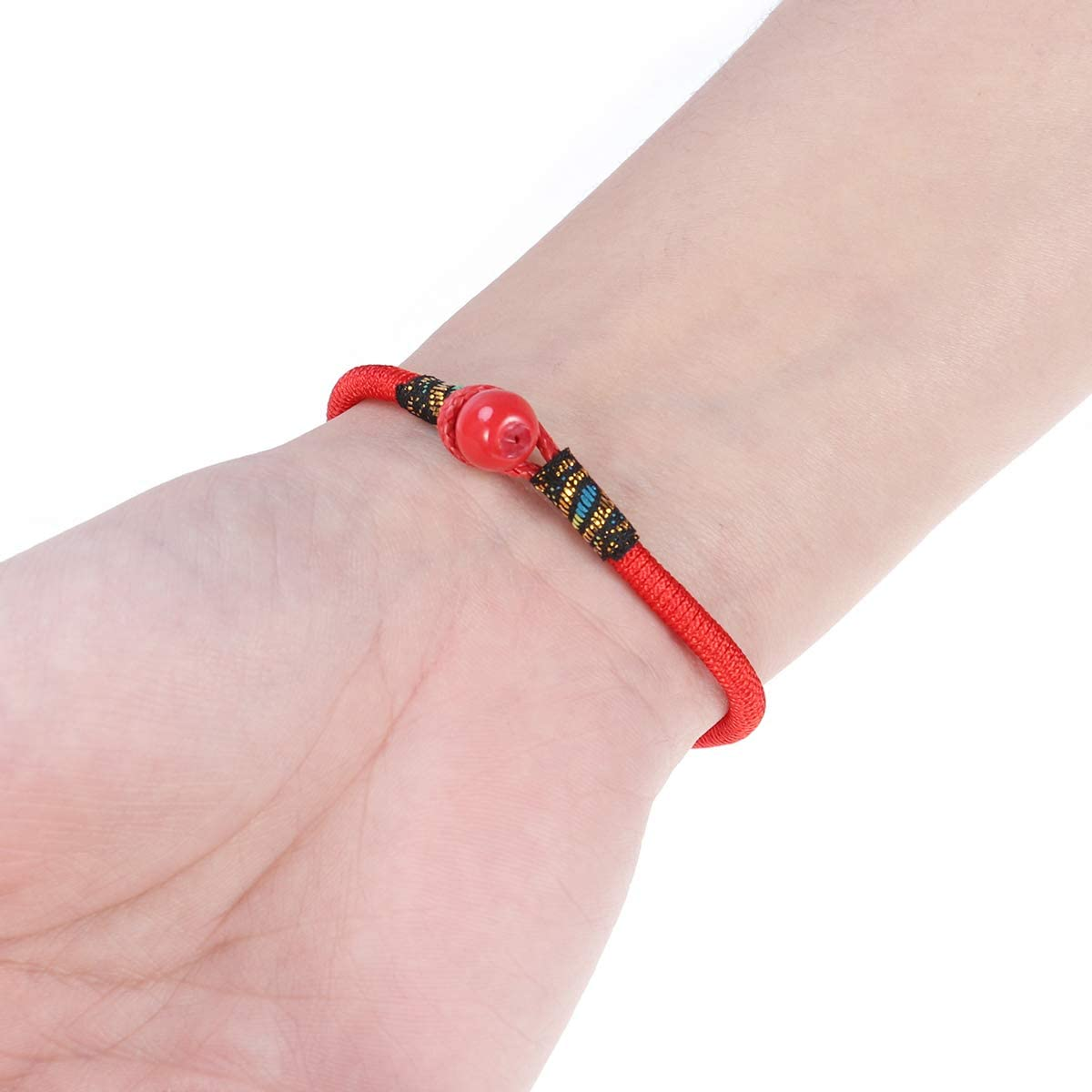 Stylish Ceramic Bracelet Women Jewelry Girlfriends Girls Couple Woven Knitted