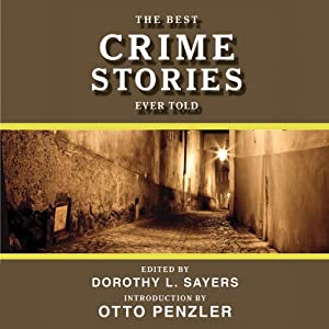 The Best Crime Stories Ever Told Audiobook